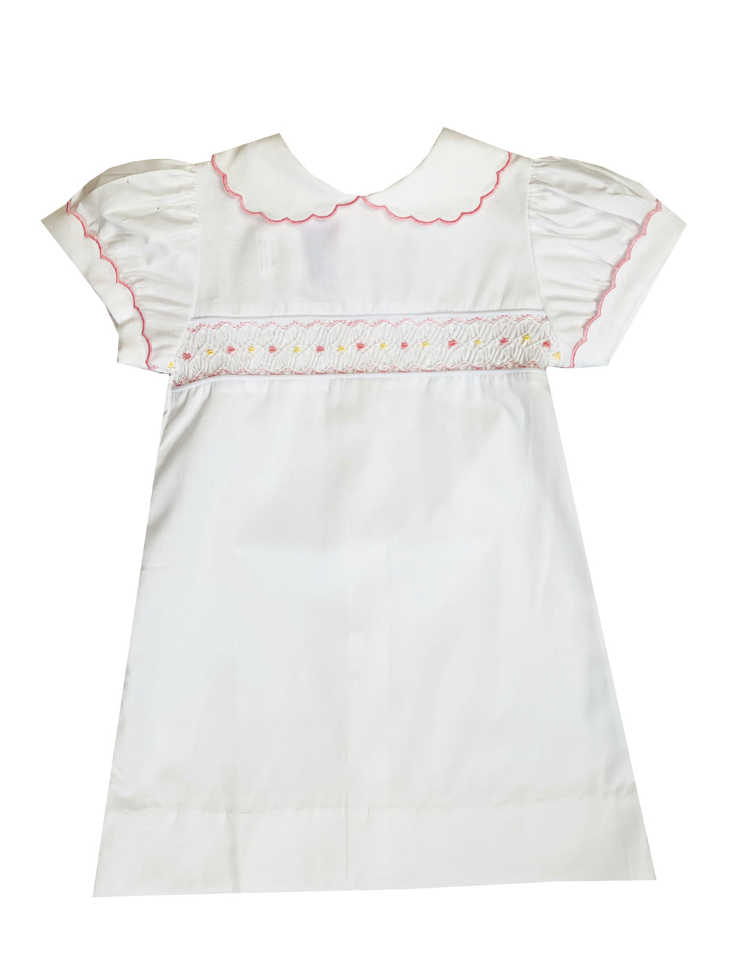 Lullaby Set Angel Baby Daygown