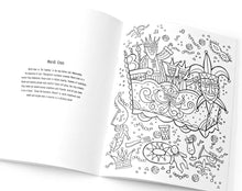 Load image into Gallery viewer, NOLA Coloring Book