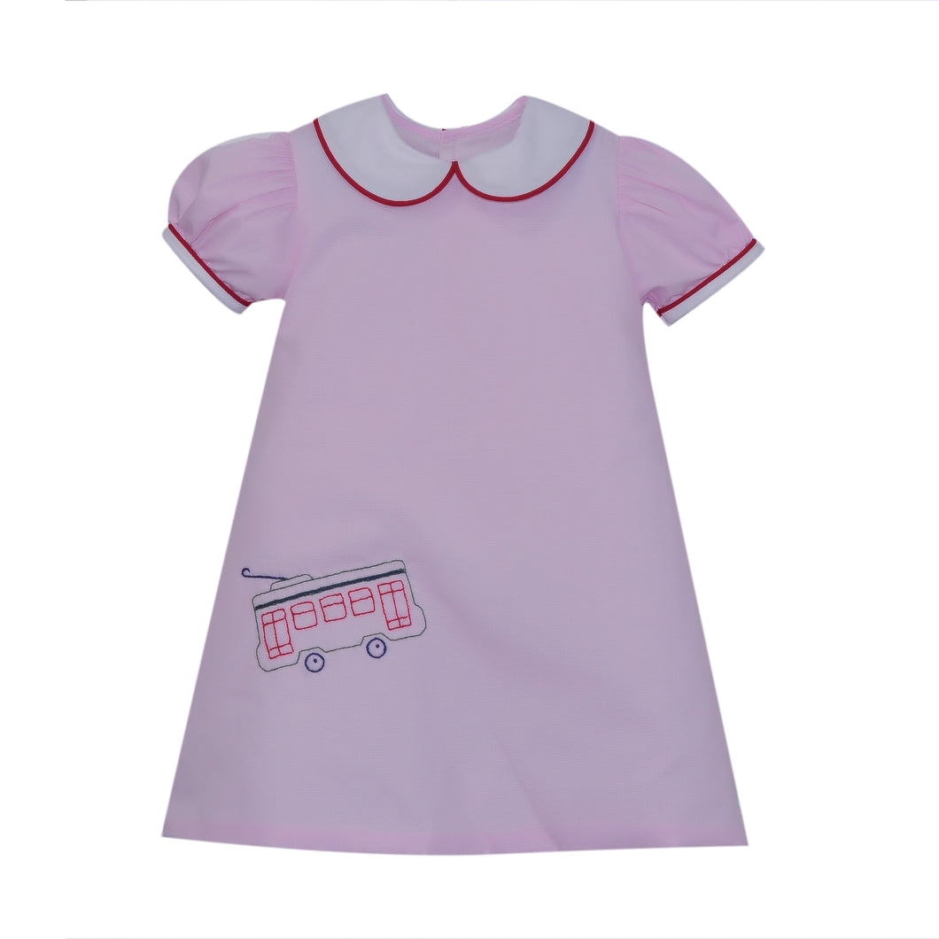 Lullaby Set Legacy Dress- Streetcar