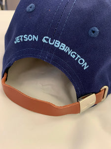 Jetson Cubbington Baseball Hat