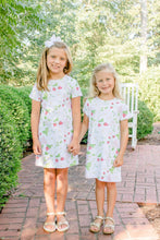 Load image into Gallery viewer, Grace and James Kids Strawberry Dress