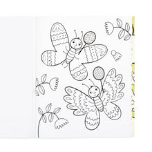 Load image into Gallery viewer, Busy Bug Buddies Coloring Book