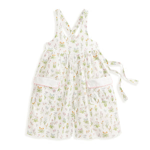Bella Bliss Mathilde Romper- Meadow Floral