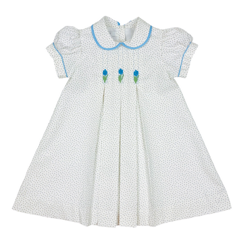 BellBird Abigail Dress
