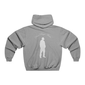DUCEPLAYA MUSIC :  (Color of Your Choice) Men's NUBLEND® Hooded Sweatshirt