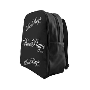 DucePlaya Music (Script) - School Backpack