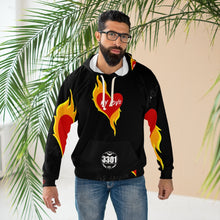 Load image into Gallery viewer, Uni-Sex AOP Unisex Pullover Hoodie
