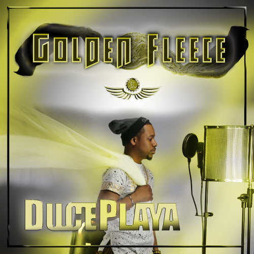 Golden Fleece (The Album) by DucePlaya