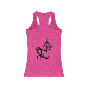 Women's ~D The Lyricist~ Racerback Tank