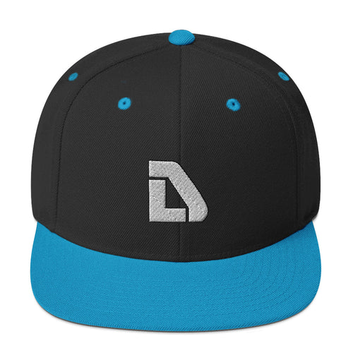 D The Lyricist - Snapback Hat