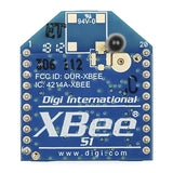 XBee 1mW Wire Antenna - Series 1 (802.15.4)