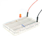 Basic LED - 5mm Red