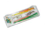 Breadboard Jumper Wires 140-Piece Pack