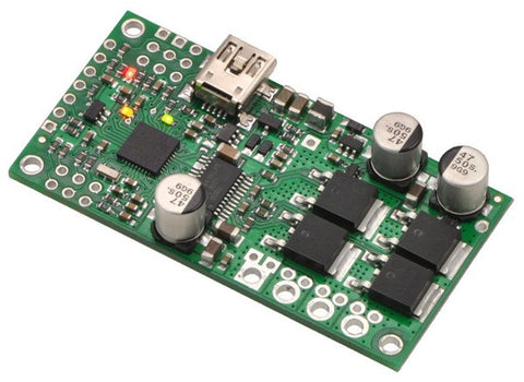Pololu Simple High-Power Motor Controller 24v23