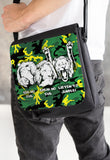 Junglist Lions Reporter Tablet Bag