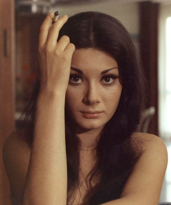 Edwige Fenech, commedia sexy all'italiana, cinema