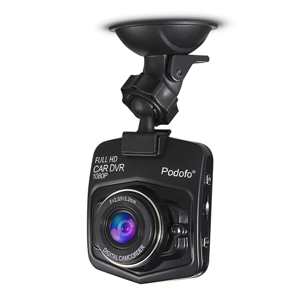 habazoo - CAR GT300 Full 1080p HD DVR Dash Camera With Night Vision - Habazoo -
