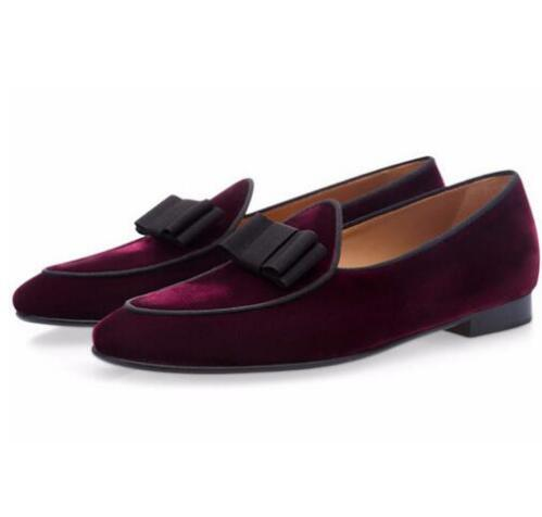 Fashion Design Elegant Moccasin