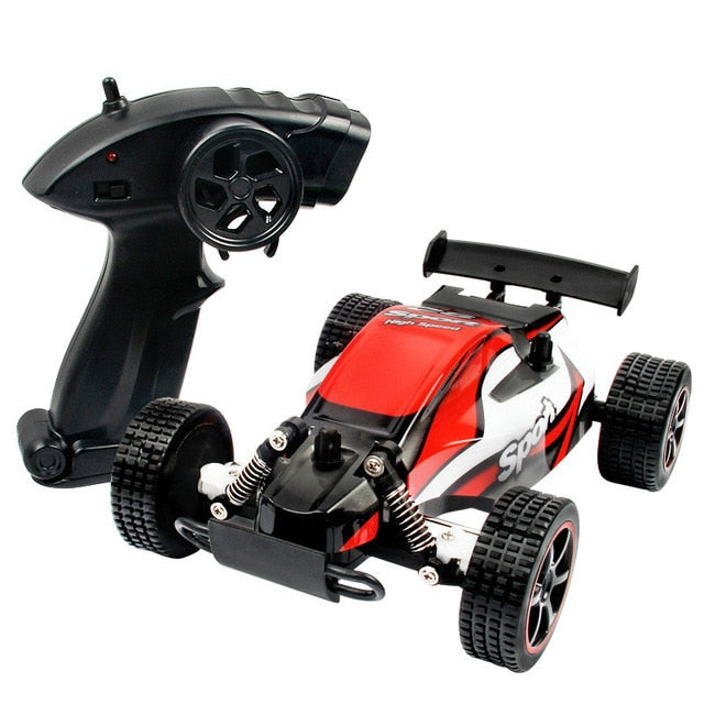 habazoo - RC Car 2.4G High Speed Racing Remote Control Car - Habazoo -