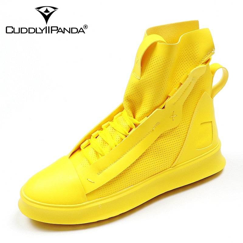 Fashion High Top Casual Shoes
