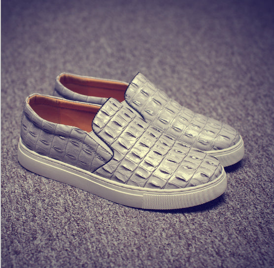 habazoo - Low top Canvas Shoes - Habazoo -