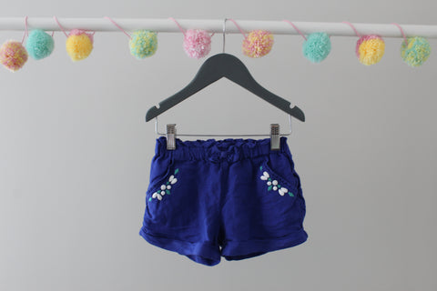 Gymboree Shorts 6Y