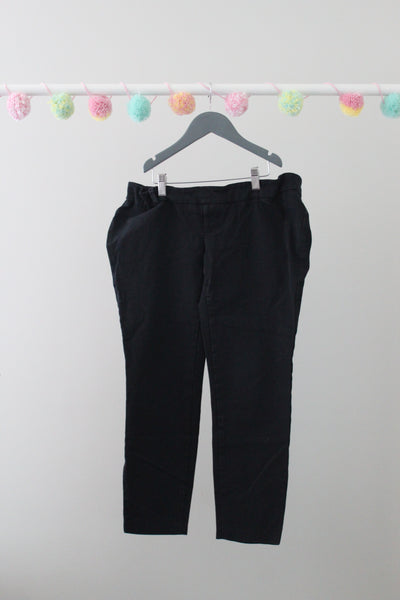 Old Navy Maternity Pants 4