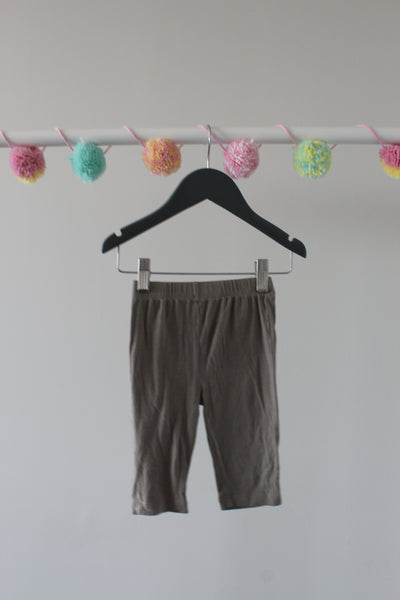 Silkberry Baby Pants 3-6M
