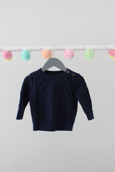 Baby Gap Sweater 6-12M
