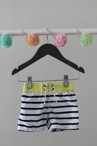 Baby Gap Swim Shorts 3-6M