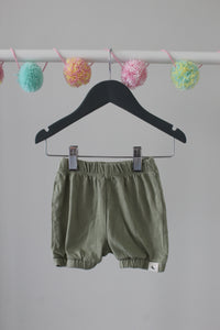 Turtledove London Shorts 0-3M
