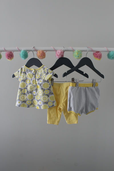 Offspring Set 3M