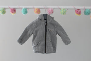 Noppies Jacket 2-4M