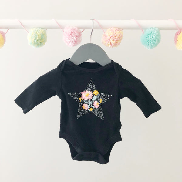 Old Navy Bodysuit 0-3M