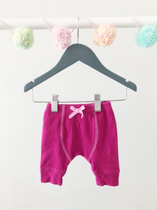Tiny Little Wonders Leggings NB