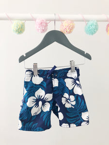 H&M Swim Shorts 1.5-2Y