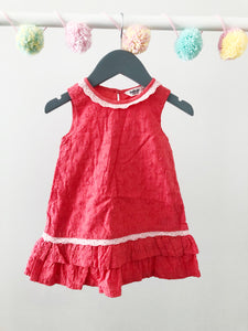 Beebay Dress 6-12M