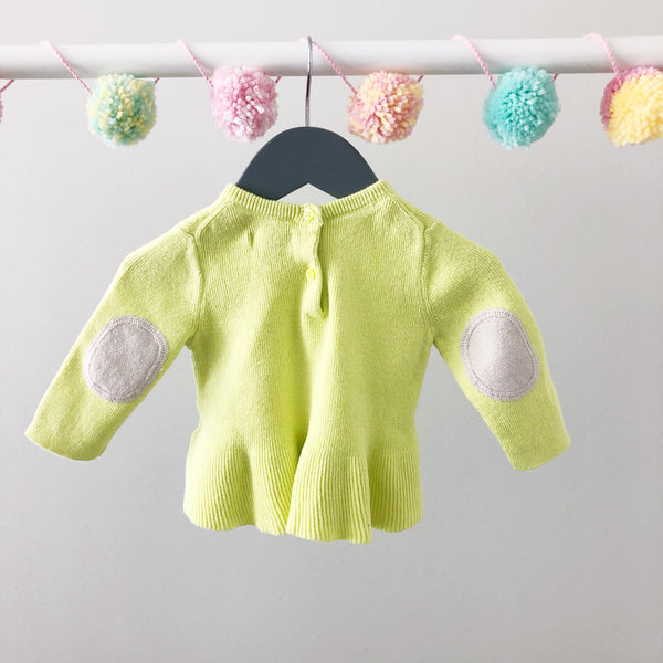 Baby Gap Sweater 3-6M