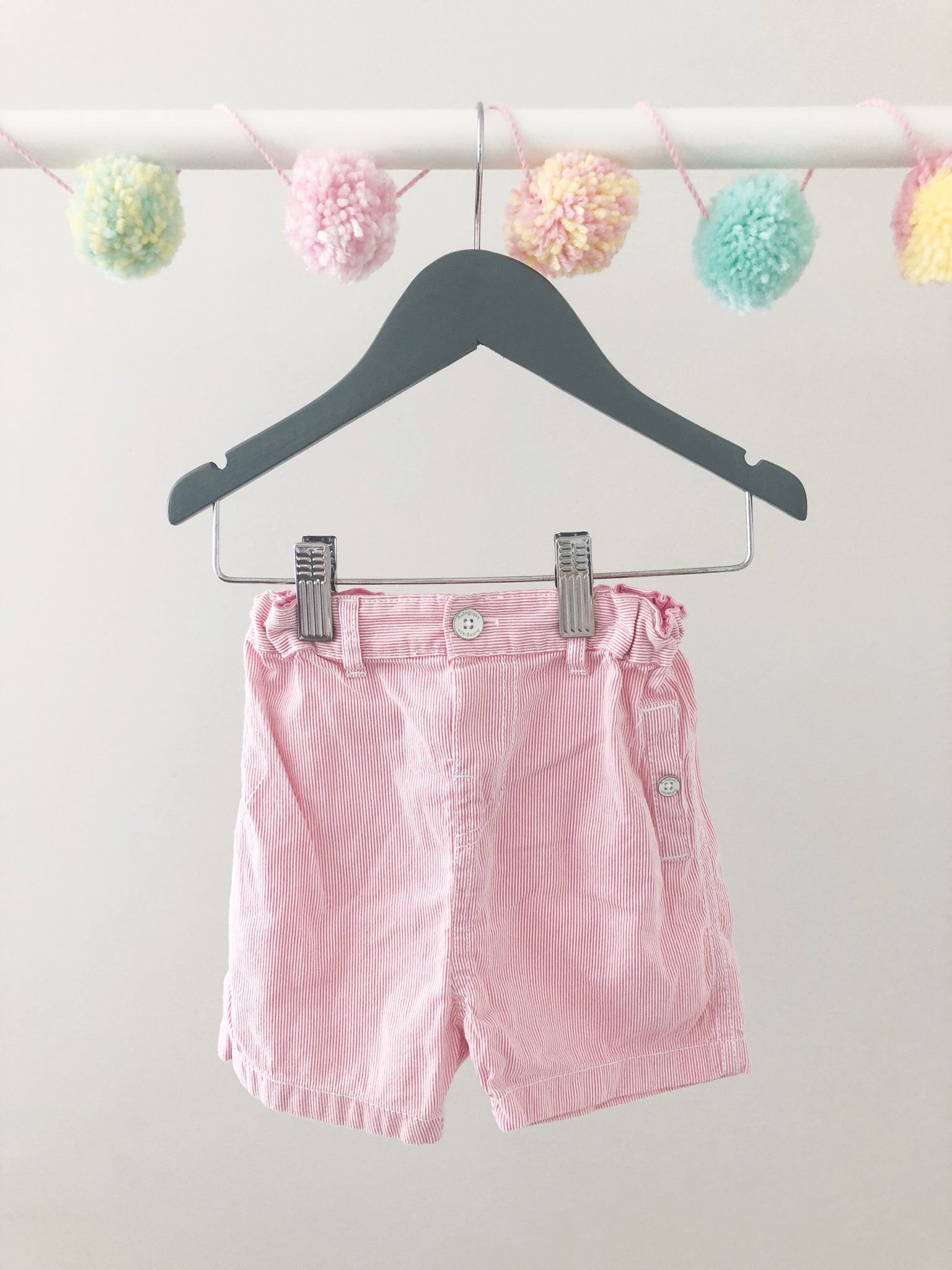 Mark and Spencer Shorts 18-24M