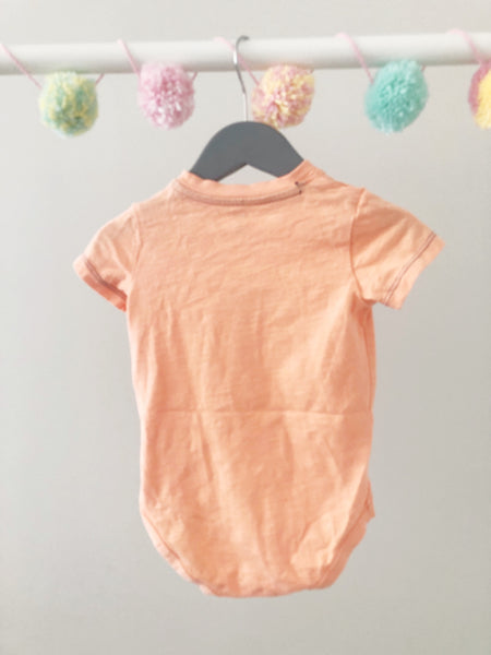 Gymboree Bodysuit 12-18M