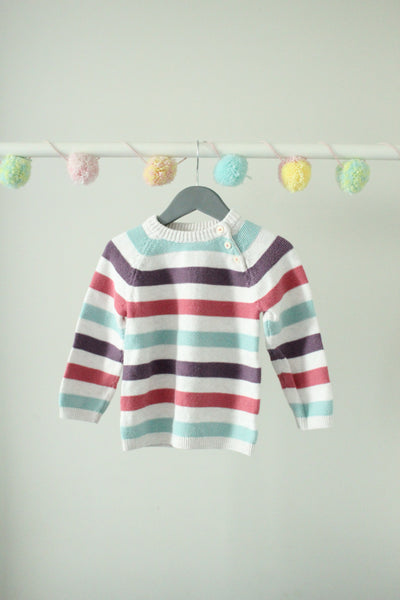 H&M Sweater 1.5-2Y