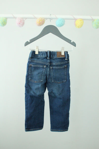Baby Gap Jeans 2T