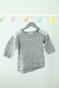 Old Navy Sweater 4T