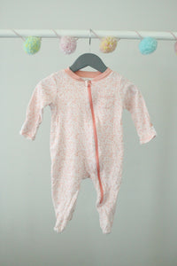 Old Navy Sleeper 3-6M
