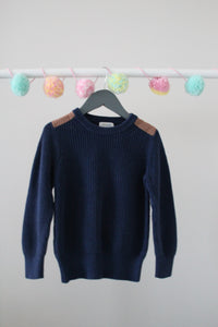 Crew Cuts Sweater 4-5T