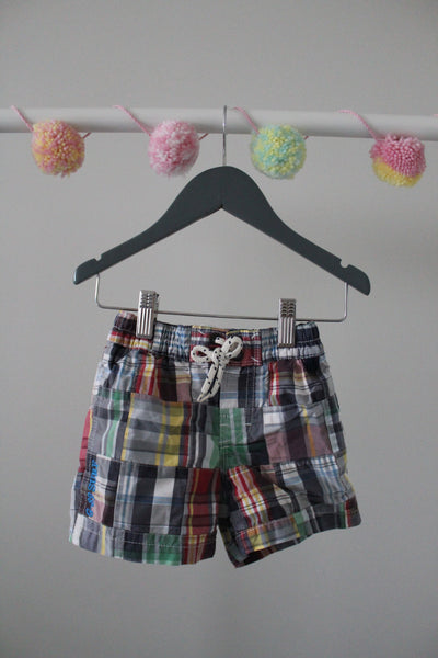 Baby Gap Swim Shorts 12-18M