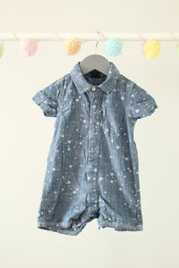 Baby Gap One-Piece 12-18M