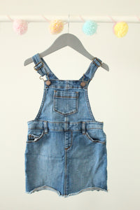 Old Navy Coverall Dress 3T