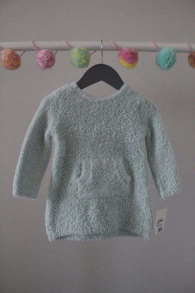 Tucker and Tate Sweater 9M