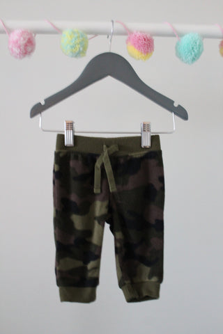 Old Navy Joggers 3-6M
